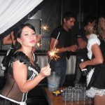 Event at Cheval Nightclub