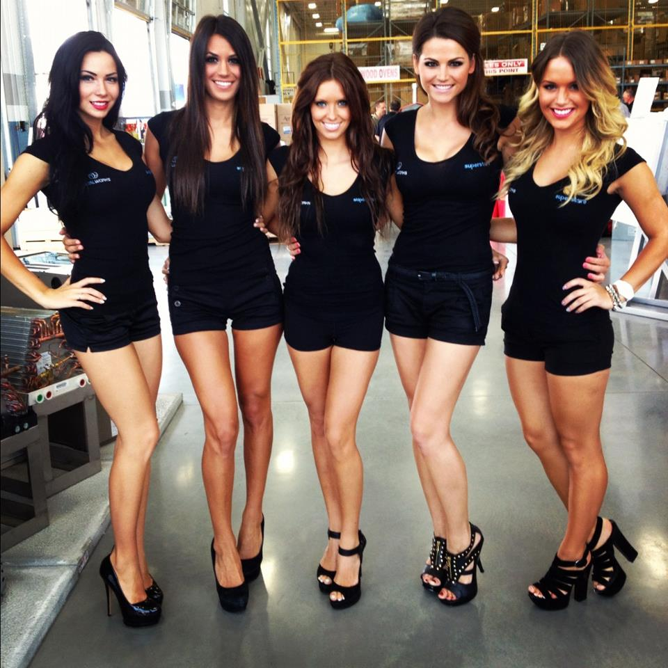 Corporate Event Staffing